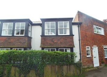 Thumbnail 2 bed cottage to rent in Lymington Road, Milford On Sea, Lymington