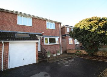 Thumbnail 5 bed semi-detached house for sale in Gloucester Drive, Staines-Upon-Thames, Staines Upon Thames