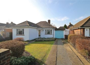 Thumbnail 2 bed detached bungalow for sale in Maryland Way, Lower Sunbury, Middlesex