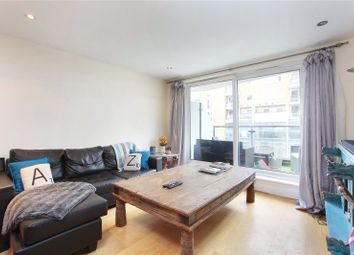Thumbnail 2 bed flat for sale in Compass House, Smugglers Way, Wandsworth