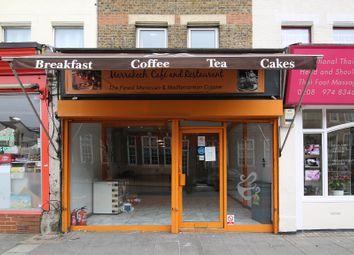 Thumbnail Retail premises to let in Brough Close, Richmond Road, Kingston Upon Thames