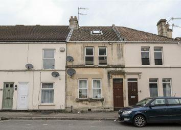 2 bed maisonette to rent in High Street, Twerton, Bath BA2