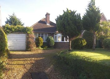 Thumbnail 2 bed bungalow for sale in Prinsted, Emsworth, West Sussex