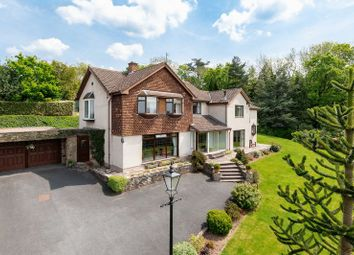 Thumbnail 6 bed detached house for sale in Lichfield Avenue, Hampton Park, Hereford