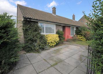 Thumbnail 2 bed semi-detached bungalow for sale in Falkner Road, Sawston, Cambridge