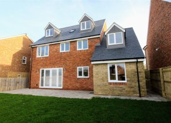 Thumbnail 5 bed detached house for sale in Witts Lane, Purton, Swindon