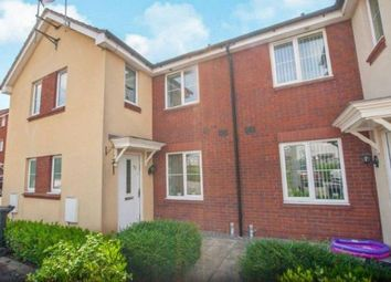 Thumbnail 2 bed terraced house for sale in Tarnock Avenue, Bristol