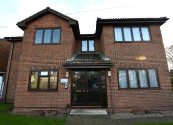 Thumbnail 1 bed property for sale in Southchurch Boulevard, Southend-On-Sea