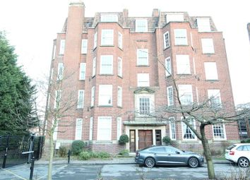 Thumbnail 2 bed flat to rent in Kenilworth Court, Hagley Road, Edgbaston, Birmingham