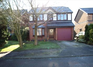 Thumbnail 4 bed property to rent in Kingsmure Avenue, Fulwood, Preston