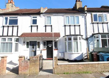 Thumbnail 4 bed terraced house to rent in Bedford Road, Harrow