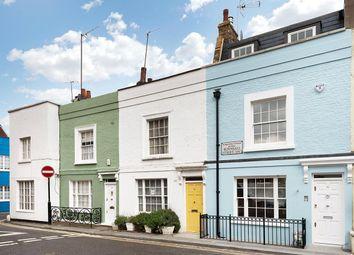 Thumbnail 2 bed terraced house for sale in Burnsall Street, Chelsea, London