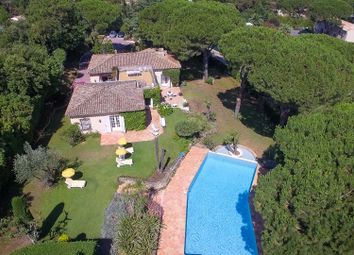 Thumbnail 4 bed villa for sale in Med680Vc, Gassin: At The Entry Of Saint Tropez, France