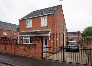 Thumbnail 3 bed detached house for sale in Walton Street, Sutton In Ashfield