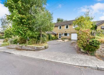Thumbnail 6 bed detached house for sale in Higher Odcombe, Yeovil, Somerset