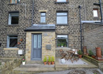 Thumbnail 1 bed cottage for sale in Miry Lane, Thongsbridge, Holmfirth