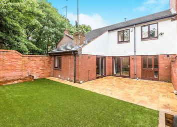 Thumbnail 3 bed terraced house for sale in Aboyne Close, Birmingham