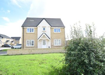 Thumbnail 3 bed semi-detached house for sale in The Knoll, Keighley, West Yorkshire