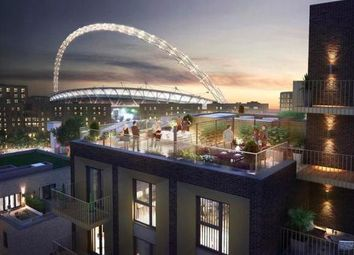 Thumbnail 1 bed flat for sale in Cedar House, North West Village, Wembley Park