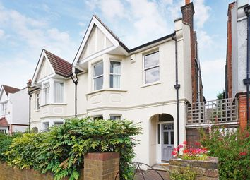 Thumbnail 5 bed semi-detached house for sale in Waldemar Avenue, Ealing