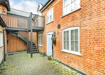 Thumbnail 2 bed maisonette for sale in Coach House Way Witham