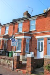 Thumbnail 1 bed flat to rent in Monceux Road, Eastbourne