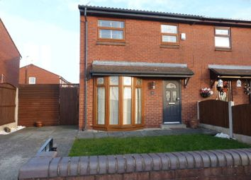 3 bed property to rent in Carmarthen Crescent, Toxteth, Liverpool L8
