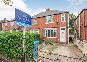 Thumbnail 3 bedroom semi-detached house for sale in Handsworth Avenue, Sheffield