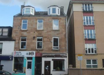 Thumbnail 2 bed flat for sale in 279, Clarkston Road, Flat 1-1, Muirend, Glasgow G443Dt