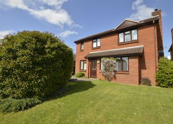 4 bed detached house for sale in Fox Close, Cashes Green, Gloucestershire GL5