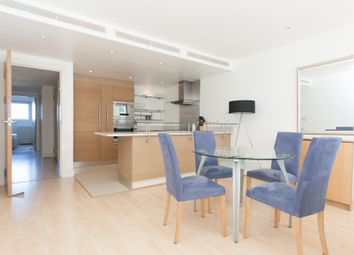 Thumbnail 2 bedroom flat to rent in Howard Building, Chelsea Bridge Wharf, 368 Queenstown Road, London