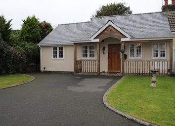 3 bed bungalow for sale in Woodland Drive, Upton, Wirral CH49