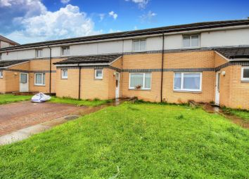 Thumbnail 2 bed terraced house for sale in Russell Street, Johnstone
