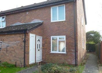 Thumbnail 1 bedroom flat to rent in Dapple Place, Marchwood