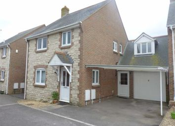 Thumbnail 4 bed property for sale in Lower Putton Lane, Chickerell, Weymouth, Dorset
