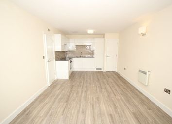 Thumbnail 2 bed flat to rent in Meadow Lane, St. Ives, Huntingdon