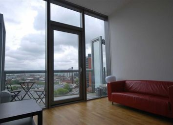 Thumbnail 1 bedroom flat to rent in Abito, Greengate, Salford