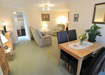 Thumbnail 1 bed flat for sale in Station Road, Addlestone