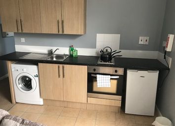 Thumbnail 1 bed flat to rent in 5 Seafield Terrace, South Shields, Newcastle