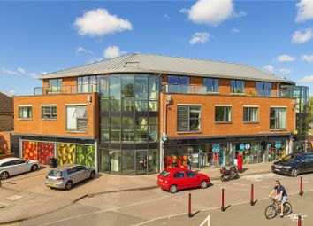 Thumbnail 1 bed flat for sale in Helix House, Perne Road, Cambridge