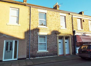 Thumbnail 3 bedroom flat to rent in North King Street, North Shields