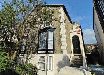 Thumbnail 1 bed flat for sale in Albany Road, Southsea