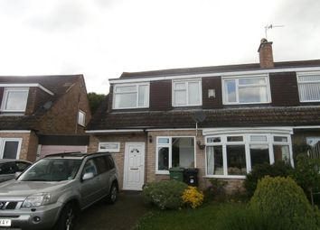 Thumbnail 4 bed semi-detached house to rent in Abingdon, Oxfordshire