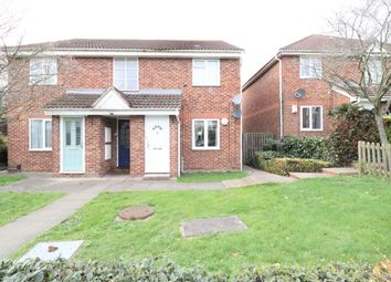 Thumbnail 1 bed maisonette to rent in Canterbury Place, Rectory Road, Grays