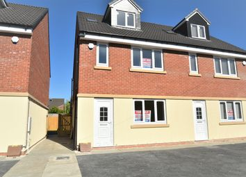 Thumbnail 3 bedroom semi-detached house for sale in North Gate, Mexborough