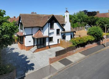 Thumbnail 4 bed detached house for sale in St. Mildreds Avenue, Ramsgate