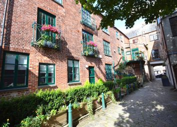 Thumbnail 2 bedroom flat for sale in South Island Mews, Church Street, Bridport