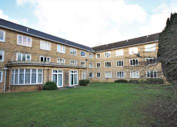 Thumbnail 1 bedroom flat to rent in Quintin Gurney House, Keswick Hall, Keswick