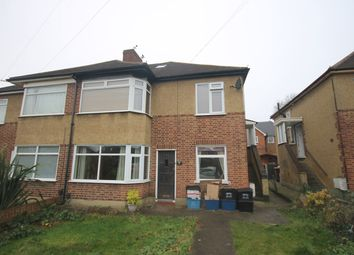 Thumbnail 2 bed maisonette to rent in Marion Close, Ilford