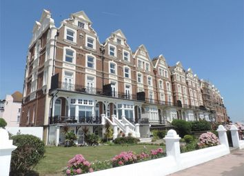 Thumbnail 2 bed flat for sale in Knole Road, Bexhill On Sea, East Sussex